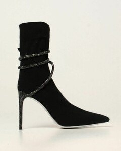Cleo RenéCaovilla ankle boots with sock