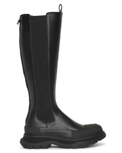 Tread chelsea high boots