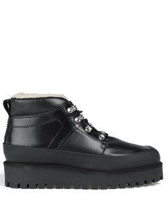 Back Run Star Notion Lace-Up Sneakers