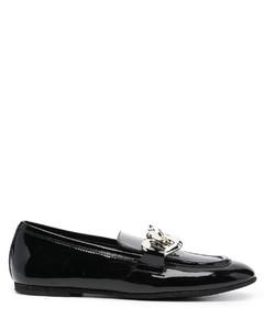 Danielle乳胶过膝靴