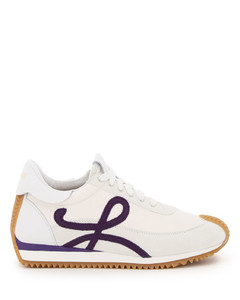 FLOW LEATHER SNEAKERS