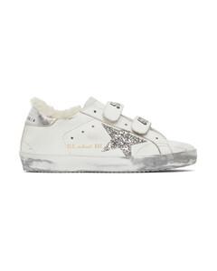 Old School运动鞋