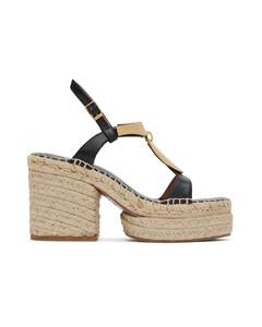 Polished FumèLace-Up Boot Stud
