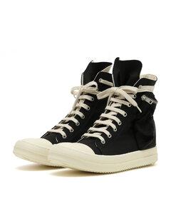 Cargo sneakers