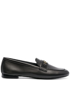 Archie Leather Loafers