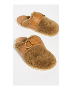 Gema穆勒鞋
