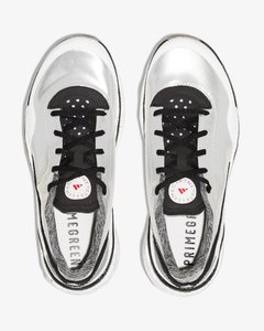 Grey, Black And White Earthlight Sneakers
