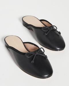 芭蕾舞穆勒鞋