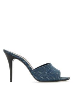 Gia Couture Platform Sandals