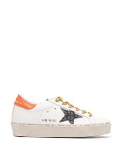 Hi Star low-top sneakers