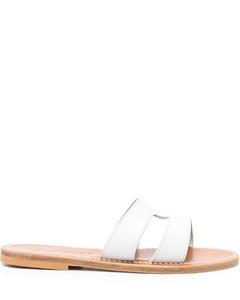 Ami De Coeur Lace-Up Sneakers