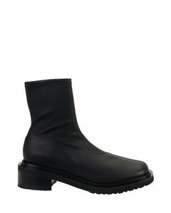 Kah ankle boots