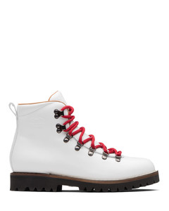 Monteria Calf Mountain Boot