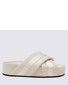 HEELED MID-SHAFT LEATHER BOOTS