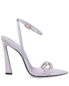Emilie Lace-Up Shoes