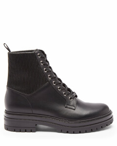 Martis lace-up leather boots