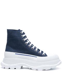 Tread Slick运动鞋式短靴