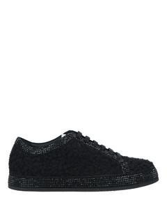 Women's Alberone Leather Chelsea Boots - Black