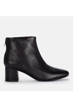 Women's V10 Leather Trainers - Extra White/Platine