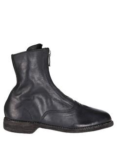 210 Front Zip Boots