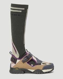 Ikigai Hiking Sandals in Beige