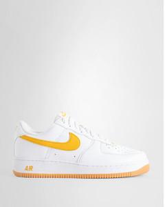 棕色May London Briel高帮运动鞋