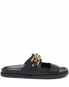 ChloéWoman Rylee Cutout Snake-effect Leather Ankle Boots