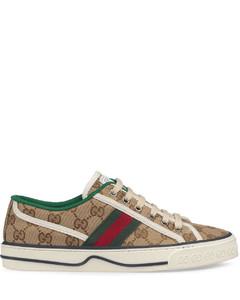 ChloéWoman Shearling Slides