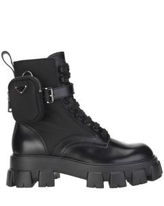 Old Skool mid sneakers