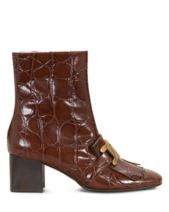 Kate boot brown