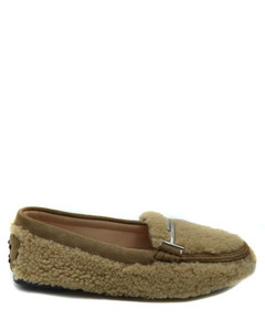 Loafers in Brown