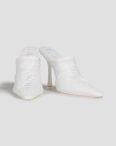 Crystal Embellished Boots