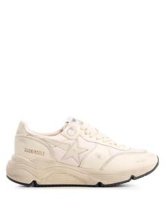 Hybrid studded chelsea boots