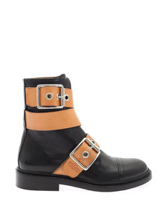 Alex ankle boots in black