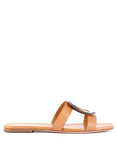 Bikiviv mule sandal