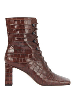 Claude laced ankle boots