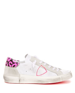 Eden leather boots