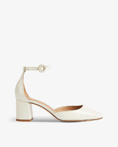 VIV Sneakers Skate Lacquered Buckle