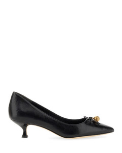 Festas Platform Boots in Roast Brown
