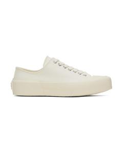 Festas Platform Boots in Roast Brown