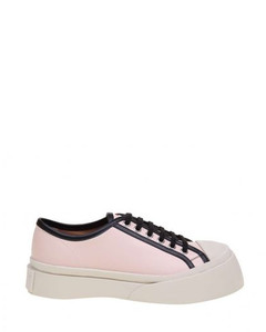 pablo sneakers in pink nappa