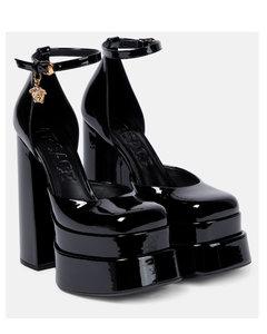Vieira 2 leather sneakers