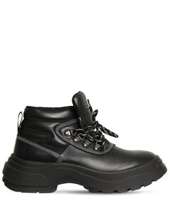 x Ivy Park Super Sleek Boot