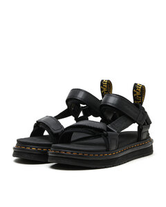 DM Two Strap Fastening sandals