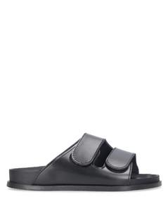 Sandals THE FORAGER calfskin