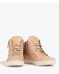 Campo Chromefree Silver White
