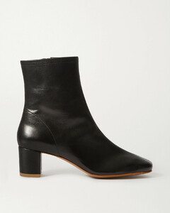 Sofia Leather Ankle Boots - IT39