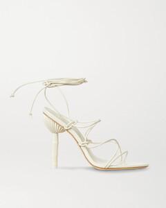 Soleil Leather Sandals