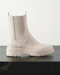 Chester Leather Chelsea Boots - IT36.5