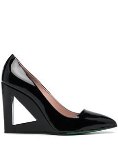 Lyon Leather Sandals - IT36